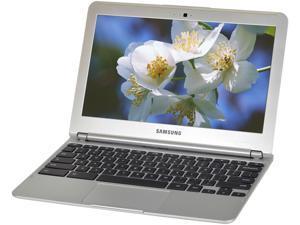 """SAMSUNG XE303C12 C Grade Chromebook Samsung Exynos 5250 (1.70 GHz) 2 GB Memory 16 GB SSD 11.6"""" Chrome OS"""