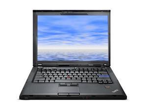 """ThinkPad T Series T400(2767-H9U) 14.1"""" Windows Vista Business 32-bit Notebook"""