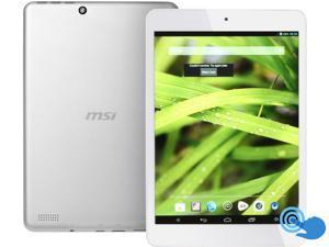 """MSI Primo 81 (9S7-N82111-0400) 16GB 7.85"""" Tablet"""