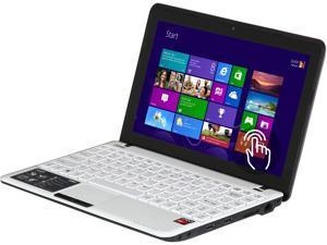 "MSI Laptop S12T 3M-006US AMD A4-Series A4-5000 (1.50 GHz) 4 GB Memory 750 GB HDD AMD Radeon HD 8330 11.6"" Touchscreen Windows 8"