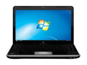 "HP Pavilion DV2-1039WM AMD Athlon Neo MV-40 1.6G 12.1"" Windows Vista Home Premium 64-bit NoteBook"