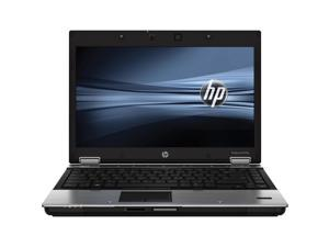 "HP EliteBook 8440p (XU035UA#ABA) Intel Core i5-520M(2.40GHz) 14.0"" Windows 7 Professional Notebook"