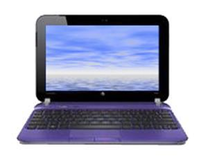 "HP Mini 210-3040CA Sweet Purple 10.1"" Netbook"