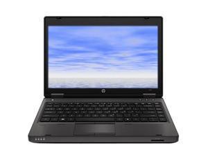 "HP 6360t (LJ479UT#ABA) Intel Celeron B810 1.6GHz 13.3"" Windows Embedded Standard Mobile Thin Client"