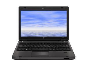 "HP 6360t (LJ480UA#ABA) Intel Celeron B810 1.6 GHz 13.3"" Windows Embedded Standard Mobile Thin Client"