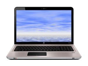 "HP Pavilion DV7-4077CL Intel Core i3-350M 2.26GHz 17.3"" Windows 7 Home Premium 64-Bit Notebook"