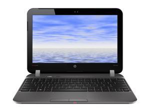 "HP 3115m (LJ527UT#ABA) AMD Dual Core E-300 1.3GHz 11.6"" Windows 7 Home Premium Notebook"