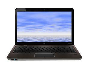 HP Pavilion dm4-2100 dm4-2165dx QE375UAR 14' LED Notebook - Refurbished - Core i3 i3-2330M 2.2GHz