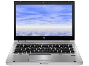 "HP EliteBook 8570p (B5Q00UA#ABA) Intel Core i7-3520M 2.9GHz 15.6"" Windows 7 Professional 64-Bit Notebook"