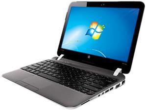 "HP ProBook 11.6"" Windows 7 Professional Notebook"