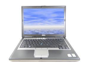 "DELL Laptop Latitude D630 Intel Core 2 Duo T7100 (1.80 GHz) 1 GB Memory 60 GB HDD 14.1"" Windows XP Professional"