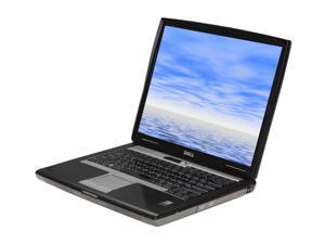 DELL Laptop Latitude D520 Intel Core 2 Duo T5500 (1.66 GHz) 512 MB Memory 80 GB HDD Intel GMA950 13.9""