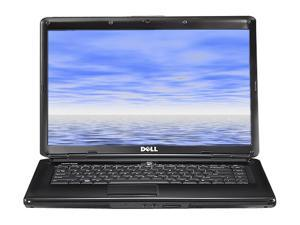 "DELL Inspiron i1545-3232OBK Intel Pentium Dual Core T4500 2.3GHz 15.6"" Windows 7 Home Premium 64-Bit Notebook"