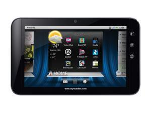 "DELL Streak 7 T-mobile 3G NVIDIA Tegra 2 1GB Memory 16GB Flash 7.0"" Tablet, T-mobile 3G version Android 2.2 (Froyo)"