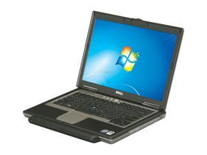 "DELL Latitude D630 14.0"" Windows 7 Home Premium Laptop"