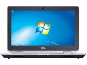 "DELL Latitude E6330 Intel Core i5-3320M 2.6GHz 13.3"" Windows 7 Professional Notebook"