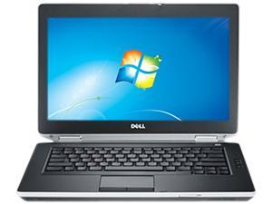 "DELL Latitude E6430 Intel Core i5-3210M 2.5GHz 14.0"" Windows 7 Professional 64-bit Notebook"