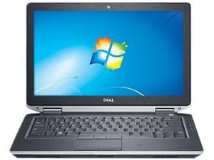 "DELL Latitude E6330 Intel Core i3-2350M 2.3GHz 13.3"" Windows 7 Professional Notebook"