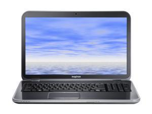 "DELL Inspiron 17R-5720 Intel Core i7-3612QM 2.1GHz 17.3"" Windows 7 Home Premium 64-Bit Notebook"