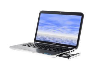 "DELL Inspiron 17R-5720 Intel Core i5-3210M 2.5GHz 17.3"" Windows 7 Home Premium 64-Bit Notebook"