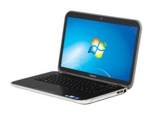"DELL Inspiron i15R-2106sLV Intel Core i5-3210M 2.5GHz 15.6"" Windows 7 Home Premium 64-Bit Notebook"