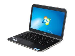 "DELL Inspiron 14z-5423 Intel Core i5 6GB Memory 500GB HDD 32GB SSD 14"" Ultrabook Windows 7 Home Premium"