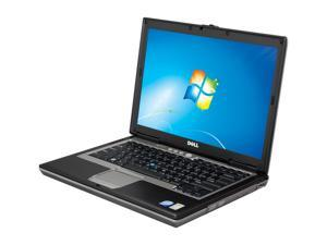 DELL Latitude D630 Windows 7 Home Premium 64-Bit Notebook