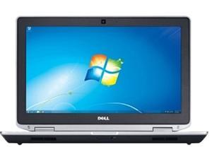 "DELL Latitude 469-1944 Intel Core i3 3110M (2.40GHz) 2GB Memory 320GB HDD 13.3"" Notebook Windows 7 Professional 32-bit"