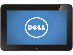 "DELL XPS XPS10-3636BLK 64GB Flash Storage 10.1"" Tablet - WiFi Version"