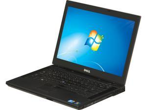 "DELL Laptop Latitude E6410 Intel Core i7 620M (2.66 GHz) 4 GB Memory 250 GB HDD 14.1"" Windows 7 Home Premium"