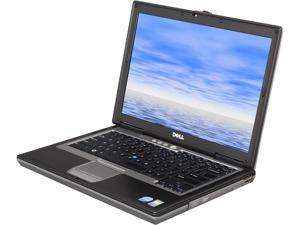 "DELL Latitude D630 (NBDED63M20MECBG) Intel Core 2 Duo 2.00GHz 14.1"" 2GB Memory 80GB HDD Windows 7 Home Premium 64-Bit Notebook ..."