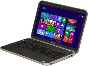 "DELL Inspiron 17R-5720 17.3"" Windows 8 Notebook"
