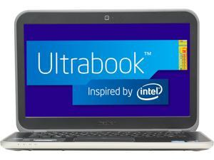 DELL Inspiron 14Z-5423 Intel Core i5 8GB Memory 500GB HDD 32GB SSD Ultrabook Windows 7 Home Premium