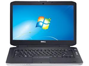 "DELL Latitude 14.0"" Windows 7 Home Premium Notebook"