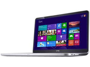 "DELL XPS 15.6"" Genuine Windows 8 Pro Notebook"