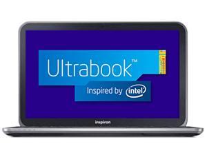 "DELL Inspiron 15Z-5523 Intel Core i5 8GB Memory 500GB HDD 32GB SSD 15.6"" Ultrabook Windows 8 64-Bit"