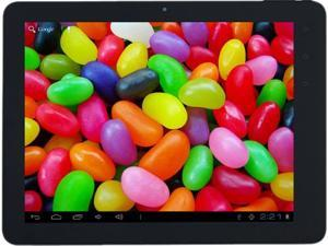 "SUPERSONIC SC-97JB Built-in 8GB Internal Memory Memory 9.7"" Touchscreen Touchscreen Tablet W/ Dual Core Processor Android ..."