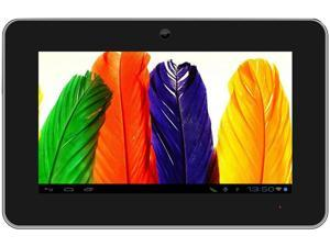 "SUPERSONIC SV-7 ARM Cortex-A9 4 GB 7.0"" Touchscreen Capacitive Touchscreen Tablet Android 4.1 (Jelly Bean)"