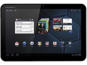 "MOTOROLA Xoom NVIDIA TEGRA Dual-core 10.1"" Touchscreen Tablet Android 3.0 (Honeycomb)"