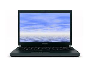 "TOSHIBA Portege R700 R700-S1332 Intel Core i7 620M(2.66GHz) 13.3"" Windows 7 Professional 32/64-bit Notebook"