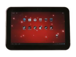 "TOSHIBA Excite 10 AT305-T16 16GB 10.1"" Tablet PC"