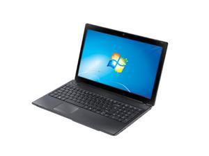 "Acer Aspire AS5253-BZ602 AMD Dual-Core Processor E-350 1.6G 15.6"" Windows 7 Home Premium 64-bit Notebook"