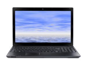 "Acer Aspire AS5253-BZ656 15.6"" Windows 7 Home Premium 64-Bit Laptop"