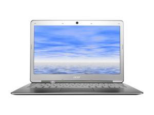 "Acer Aspire S S3-951-6616 Intel Core i5 4GB Memory 240GB SSD 13.3"" Ultrabook Windows 7 Home Premium 64-Bit"