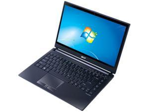 "Acer TravelMate 14.0"" Windows 7 Professional Notebook"