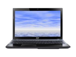 "Acer Aspire V3-571-6805 15.6"" Windows 7 Home Premium 64-Bit Laptop"
