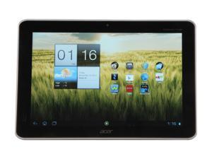 "Acer Iconia Tab A Series A210-10g16u 16GB 10.1"" Tablet"
