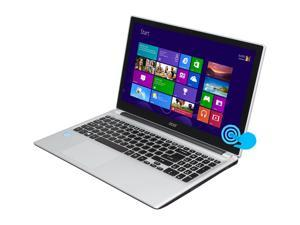 "Acer Aspire V5-571P-6642 Intel Core i5-3317U 1.7GHz 15.6"" Windows 8 64-Bit Notebook"
