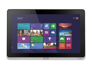 "Acer Iconia Tab W Series W700P-6459 128GB SSD 11.6"" Tablet"