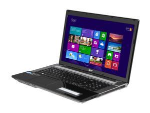 "Acer Aspire V3-771G-9456 Intel Core i7-3632QM 2.2GHz 17.3"" Windows 8 64-Bit Notebook"